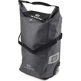 B&W International B3 - Bolsa bicicleta - gris